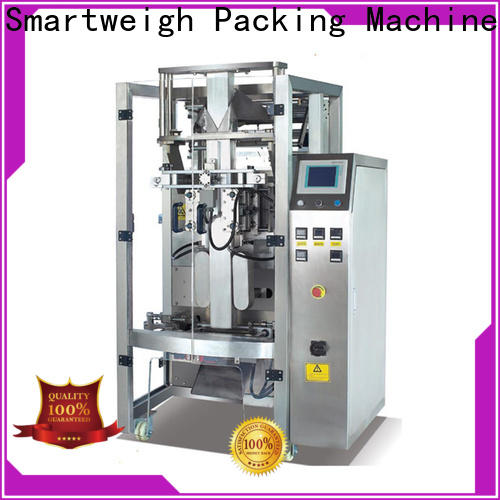Smartweigh Pack easy operating machine to package food supply for food labeling