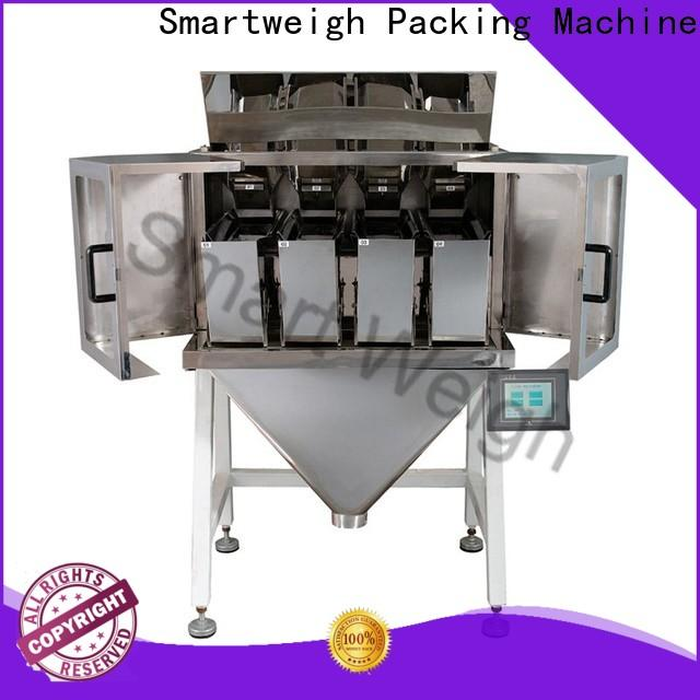 Smartweigh Pack durable packing machine for business for food weighing