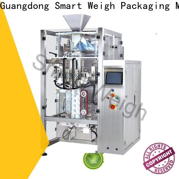 Smartweigh Pack eco-friendly rotary filling machine supply for food labeling
