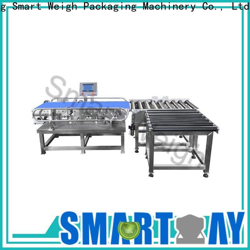 Smartweigh Pack metal detectors for food manufacturers in bulk for foof handling