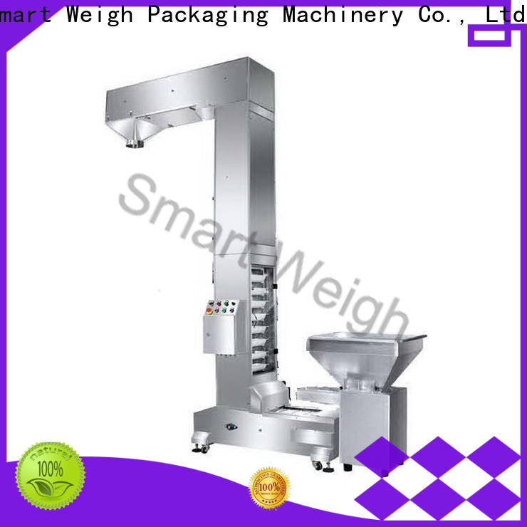 Smartweigh Pack work platforms for sale free quote for foof handling