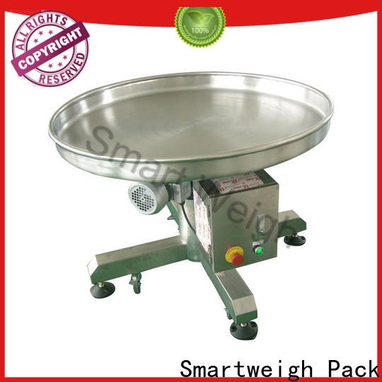 Smartweigh Pack inclined bucket conveyor in bulk for food weighing