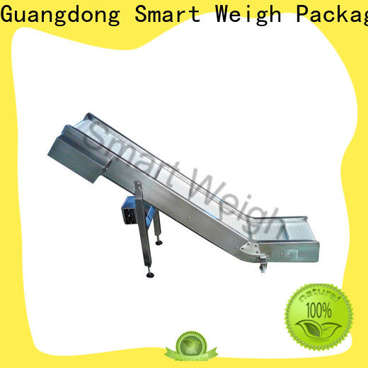Smartweigh Pack conveyor manufacturers free quote for food weighing
