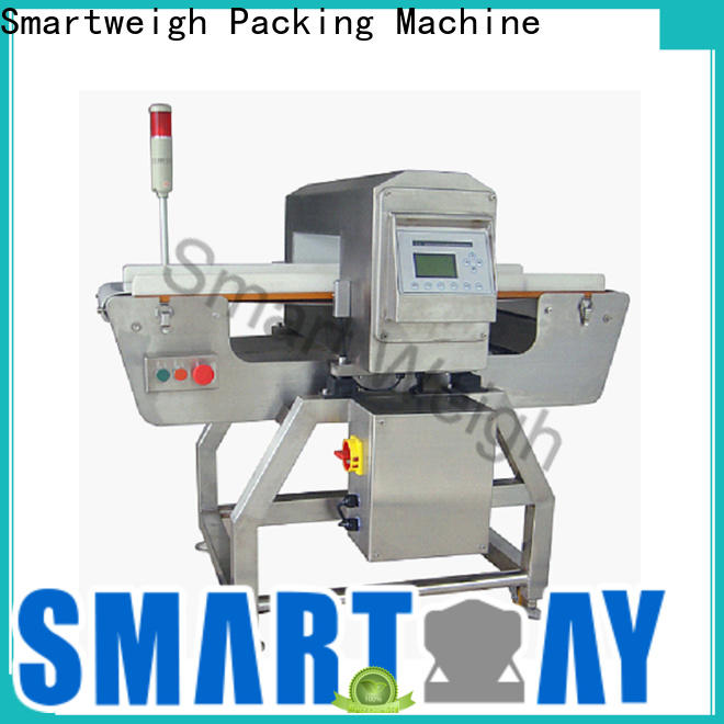 Smartweigh Pack inspection machine with cheap price for food weighing