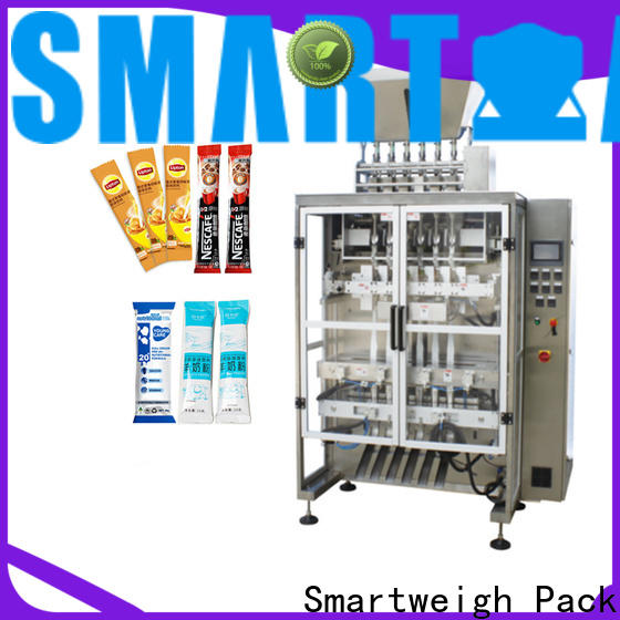 Smartweigh Pack powder packaging machine price india for business for food packing