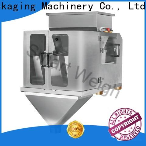 Smartweigh Pack new liquid packing machine from China for food packing