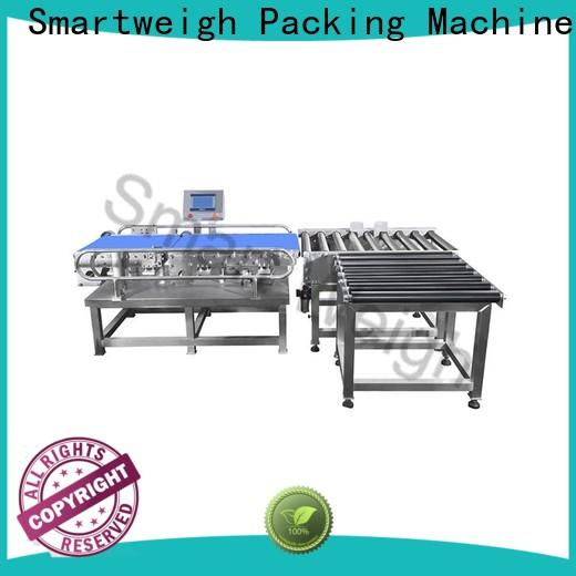 stable inspection equipment factory price for food packing