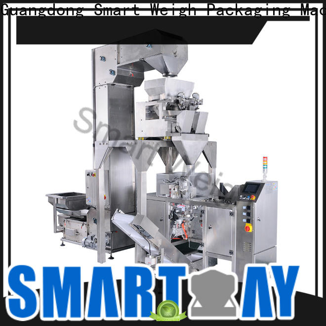 Smartweigh Pack pouch packaging machine company on sale