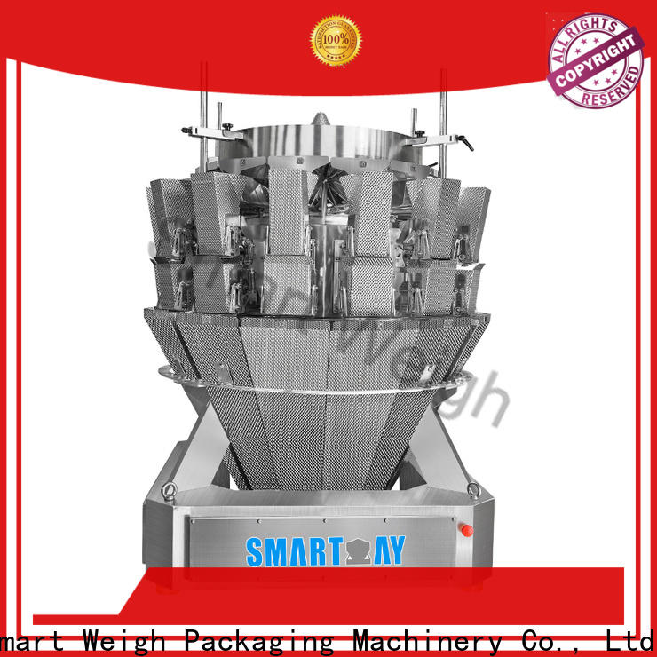 Smartweigh Pack inexpensive high dream multihead weigher for business for foof handling