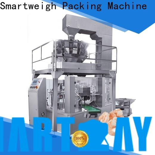Smartweigh Pack food packaging machine manufacturers company for chips packing