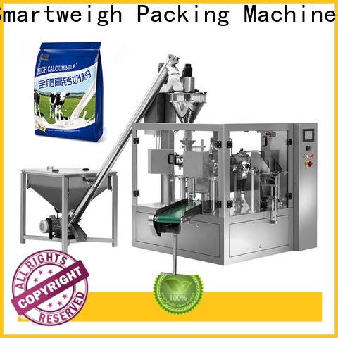 Smartweigh Pack food packaging sealing equipment factory for chips packing