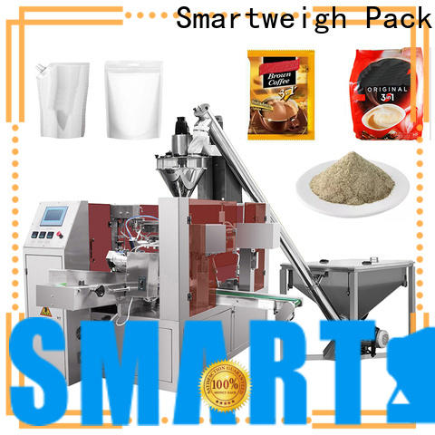 best filling and packing machine factory for chips packing