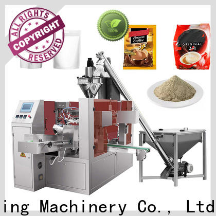 Smartweigh Pack detergent powder filling packing machine factory for salad packing