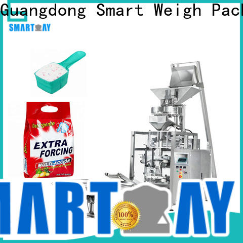 Smartweigh Pack high-quality talcum powder filling machine factory for frozen food packing