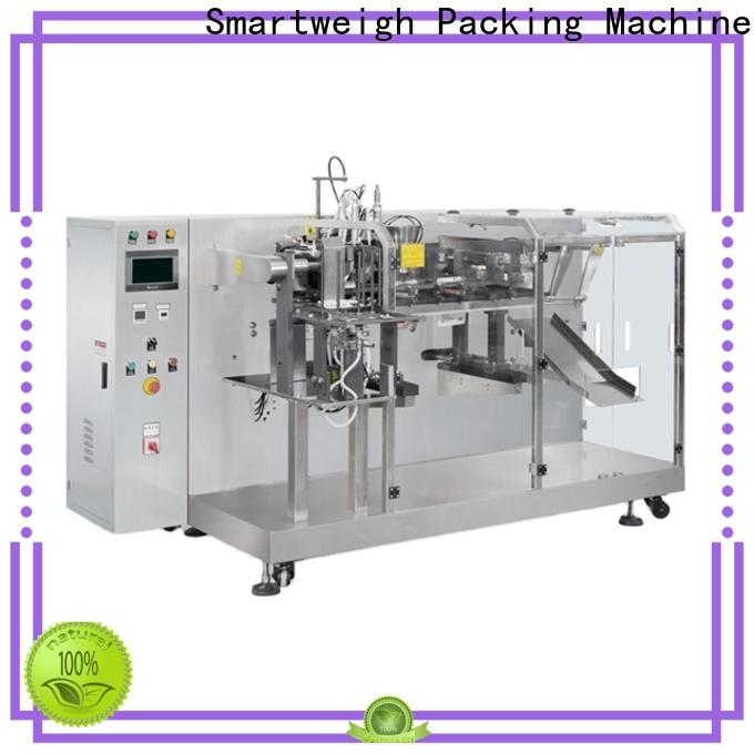 Smartweigh Pack latest automatic bagging machine supply for food weighing