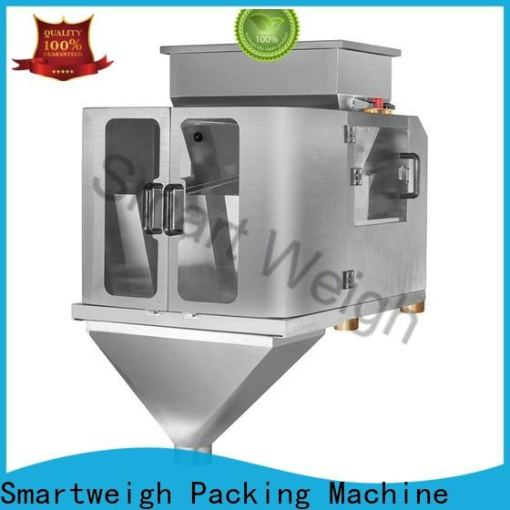 Smartweigh Pack food packing machine manufacturers for food labeling