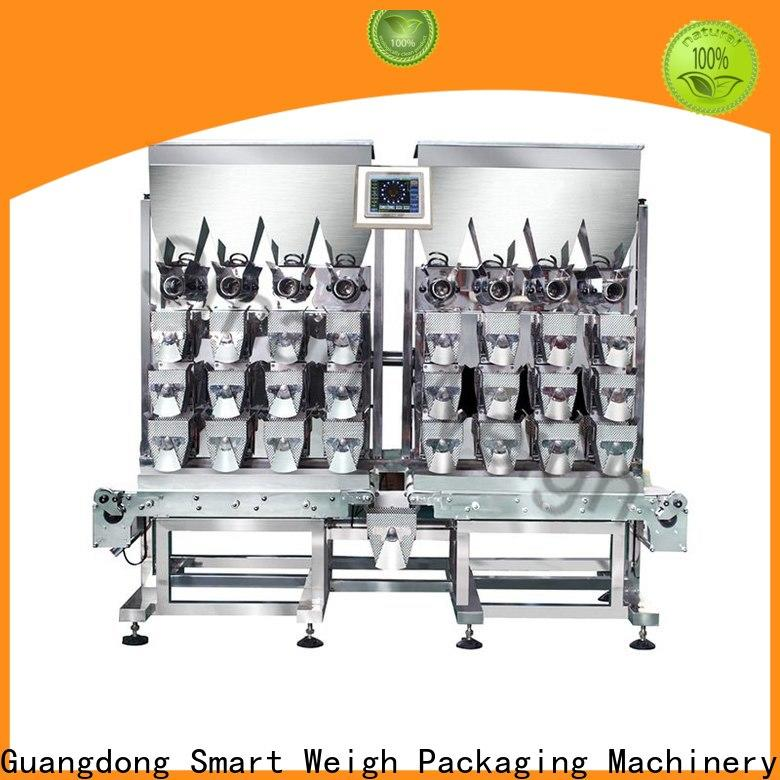 pouch packing machine factory for food packing