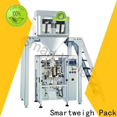 Smartweigh Pack top automatic vertical packing machine for food weighing