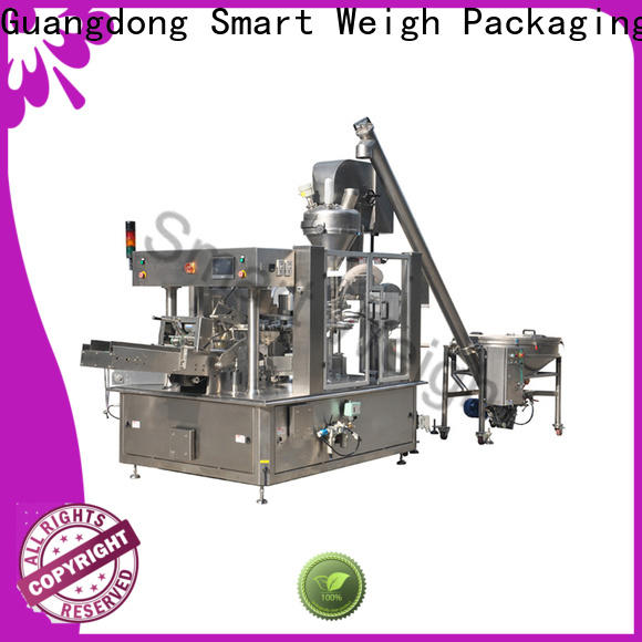 Smartweigh Pack packaging equipment manufacturers for salad packing