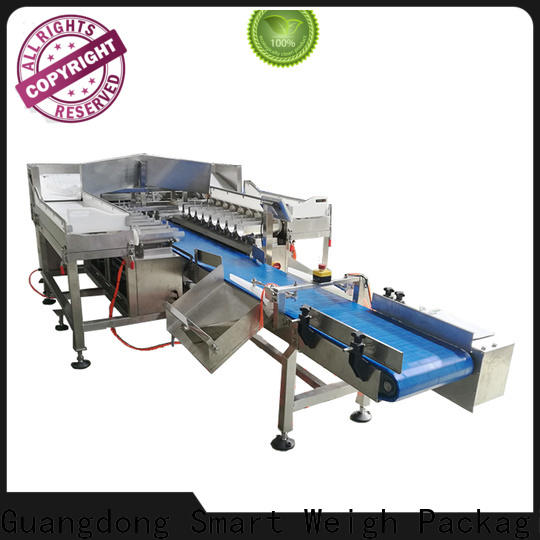 Smartweigh Pack new bagging machine for business for food labeling