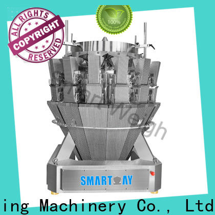 Smartweigh Pack checkweigher bulk production for food weighing