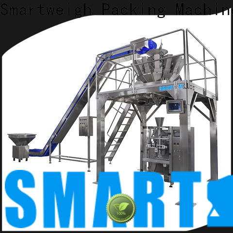 best vertical form fill seal machine for food weighing