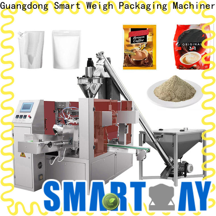 Smartweigh Pack new filling and packing machine supply for meat packing
