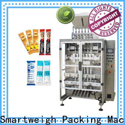 Smartweigh Pack best powder filling machine china for business for chips packing