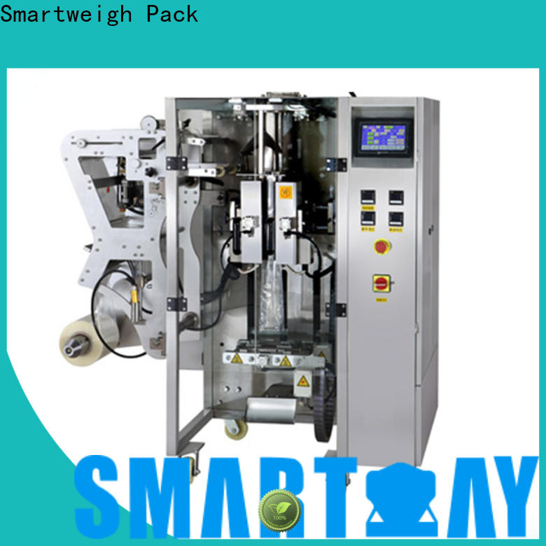 high-quality vertical bagging machine factory for salad packing