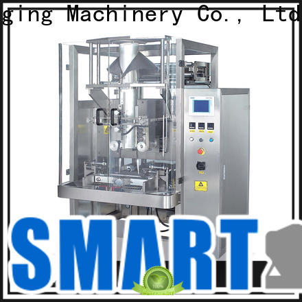 Smartweigh Pack vertical packing machine suppliers for salad packing