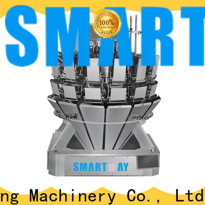 Smartweigh Pack multihead weigher machine customization for food packing