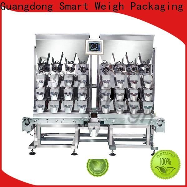 Smartweigh Pack weight machine price for food packing