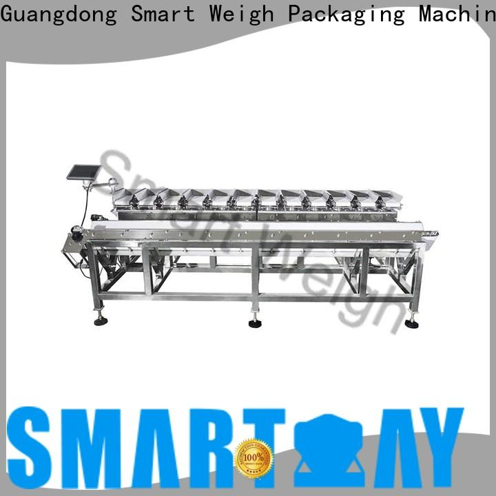 Smartweigh Pack directly sale for food weighing