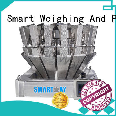 best-selling chinese multihead weigher multihead with good price for food weighing