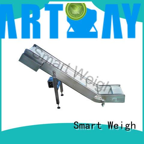 aluminum work platform conveyor Bulk Buy table Smart Weigh