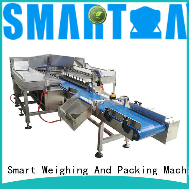 steady linear combination weigher fish inquire now for foof handling