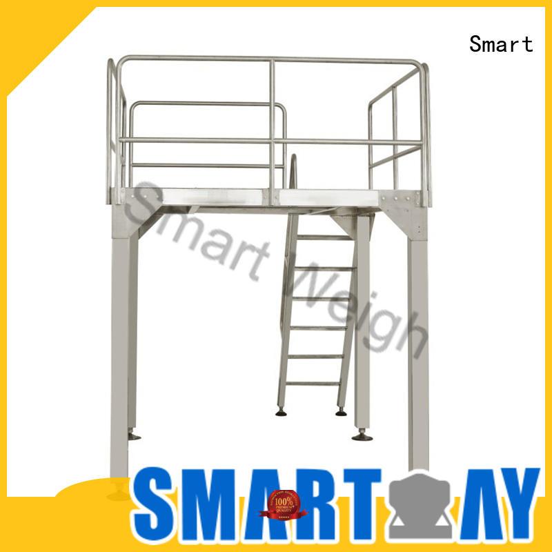 aluminum work platform table incline Smart Brand
