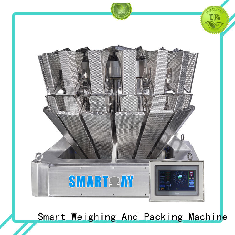 eco-friendly multipond weigher vegetables for business for food weighing