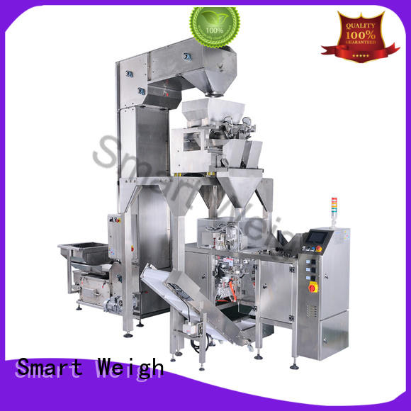 affordable smart packaging system packing with good price for food labeling