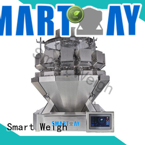 inexpensive weighing scale multihead widely use for food weighing