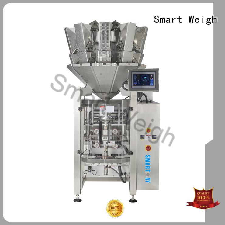 vffs smart packaging machine Smart Weigh Brand