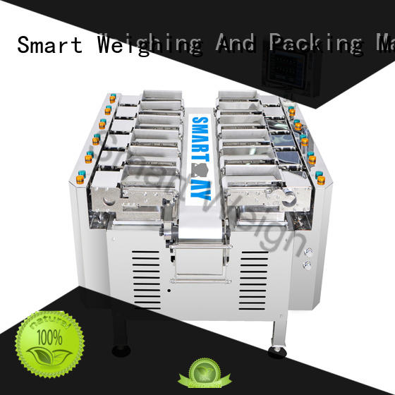 Wholesale save manpower automatic combination weigher Smart Weigh Brand