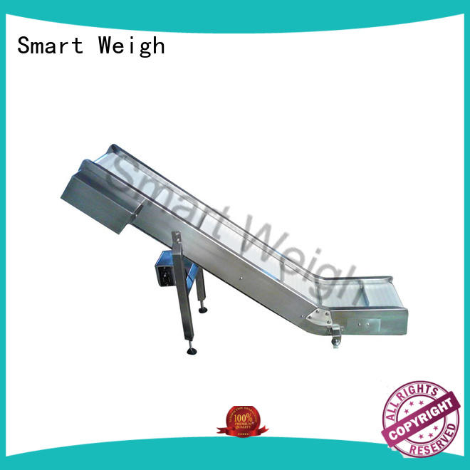 durable working platform working in bulk for food labeling