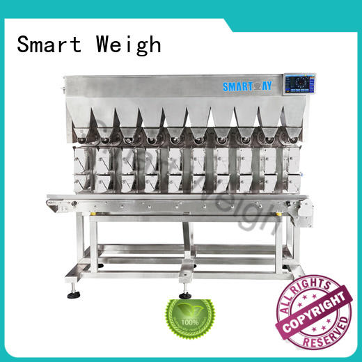 Smart Weigh combination factory price for food packing