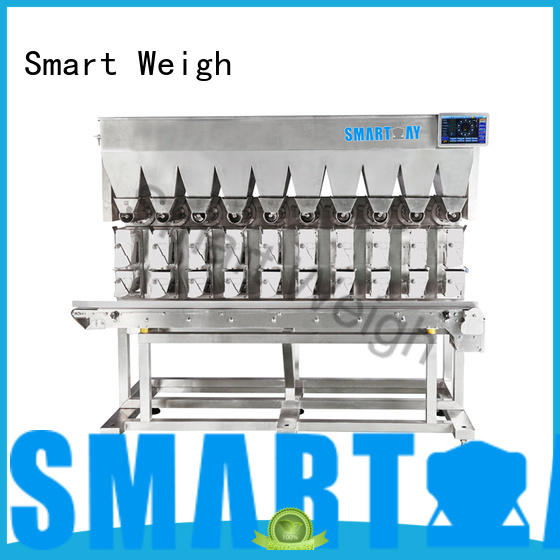 steady linear combination weigher inquire now for foof handling