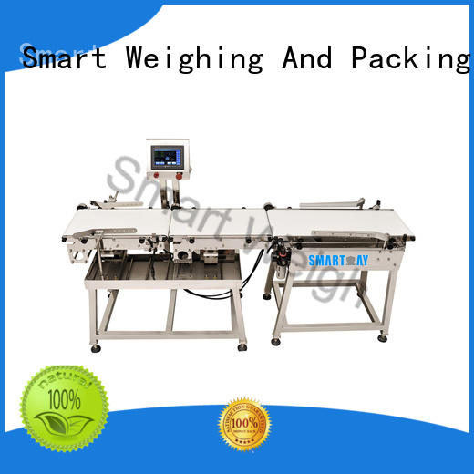 Smart Weigh first-rate metal detector machine inquire now for foof handling
