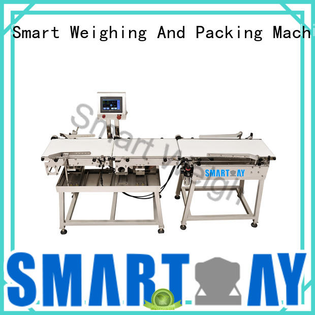 Smart Brand combined metal measuring dynamic inspection machine