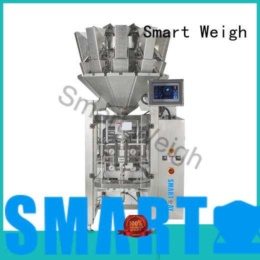 inexpensive packing machine head customization for food weighing