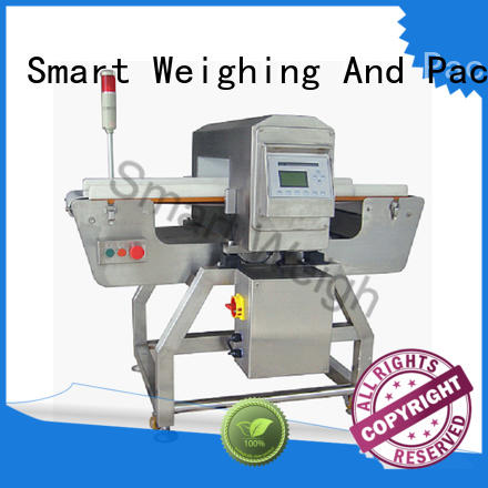 Interface Board detector inspection equipment measuring combined Smart Weigh Brand