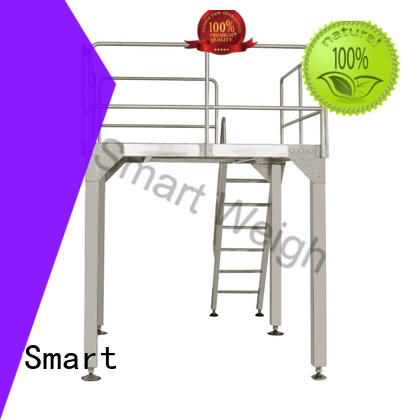 smart incline output working platform Smart Brand company